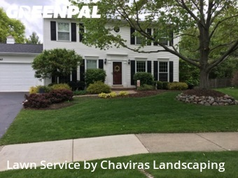 Lawn Cut nearby Naperville, IL, 60565