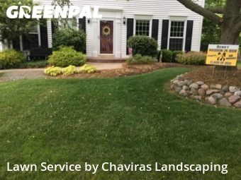 Lawn Mow nearby Naperville, IL, 60565