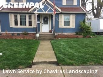Lawn Care nearby Oak Lawn, IL, 60453