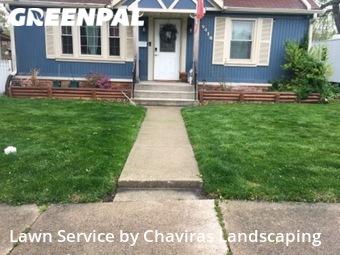 Lawn Mow nearby Oak Lawn, IL, 60453