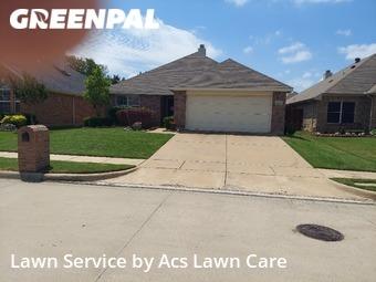 Lawn Cutting nearby Fort Worth, TX, 76244