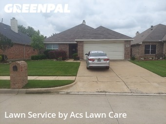Lawn Mowing nearby Fort Worth, TX, 76244