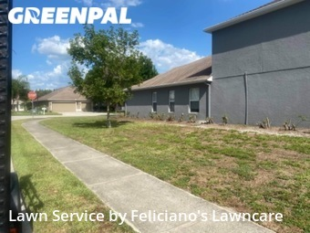 Lawn Mowing Service nearby Zephyrhills, FL, 33543