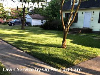 Lawn Maintenance nearby Norfolk, VA, 23503