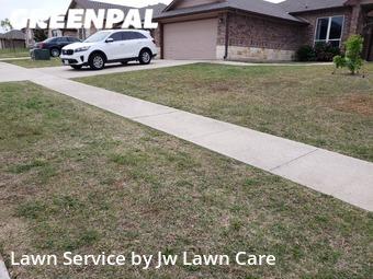 Lawn Maintenance nearby Killeen, TX, 76542