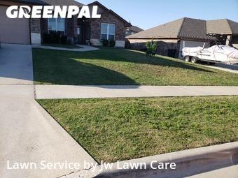 Lawn Mow nearby Killeen, TX, 76542