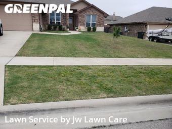 Lawn Cutting nearby Killeen, TX, 76542