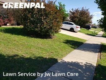 Yard Cutting nearby Killeen, TX, 76549