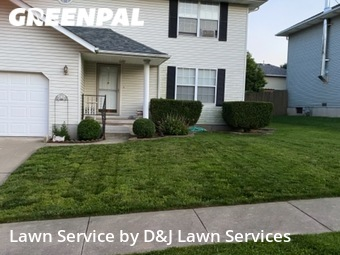 Lawn Mowing Service nearby Springfield, MO, 65810