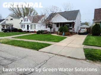 Lawn Care nearby Parma, OH, 44134