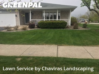 Lawn Mow nearby Tinley Park, IL, 60477