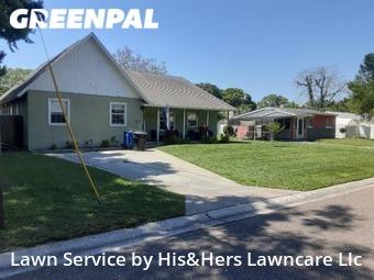 Lawn Maintenance nearby St. Petersburg, FL, 33710