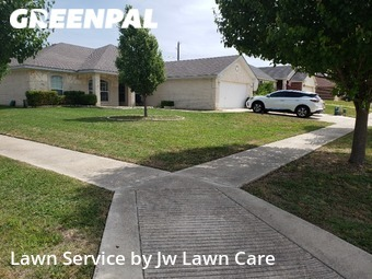 Lawn Mow nearby Killeen, TX, 76549