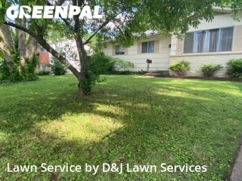 Lawn Mow nearby Springfield, MO, 65807