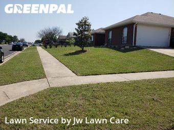 Lawn Mowing nearby Killeen, TX, 76549