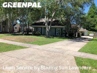 Lawn Mowing nearby Baton Rouge, LA, 70816