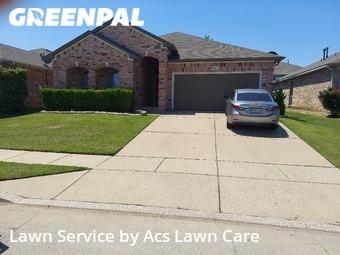 Lawn Cut nearby Fort Worth, TX, 76244