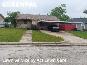 Lawn Mowing nearby Haltom City, TX, 76117