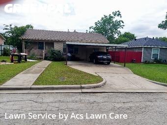 Lawn Cutting nearby Haltom City, TX, 76117