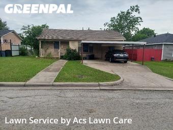 Lawn Mow nearby Haltom City, TX, 76117
