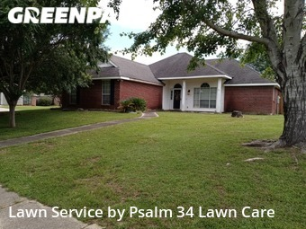 Lawn Service nearby Gulfport, MS, 39503