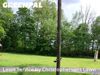 Lawn Mowing nearby Dayton, OH, 45417