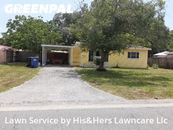 Yard Cutting nearby St. Petersburg, FL, 33702