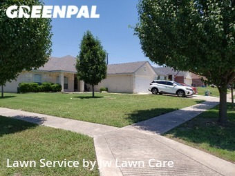 Lawn Care nearby Killeen, TX, 76549