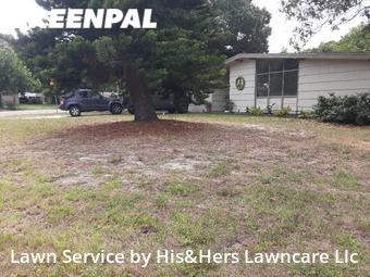 Lawn Service nearby Saint Petersburg, FL, 33705