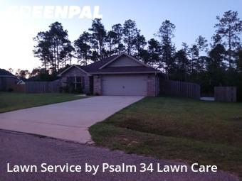 Lawn Cut nearby Gulfport, MS, 39503
