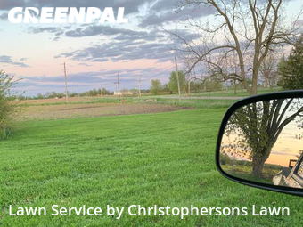 Lawn Cutting nearby Brookville, OH, 45309