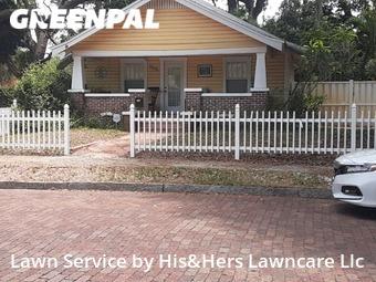 Lawn Care Service nearby Saint Petersburg, FL, 33704