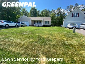 Grass Cut nearby Chesterfield, VA, 23832