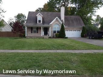 Lawn Mowing Service nearby Louisville, KY, 40229