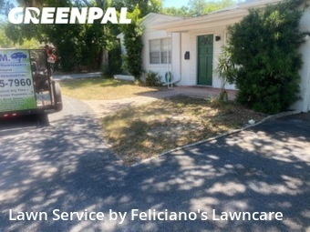 Lawn Mowing Service nearby Tampa, FL, 33609