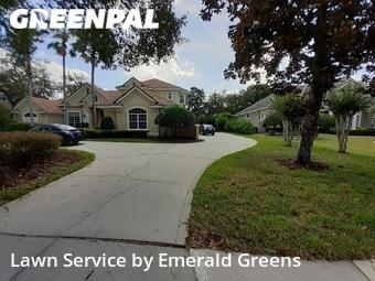 Lawn Cut nearby Longwood, FL, 32779