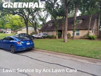 Lawn Service nearby Arlington, TX, 76015