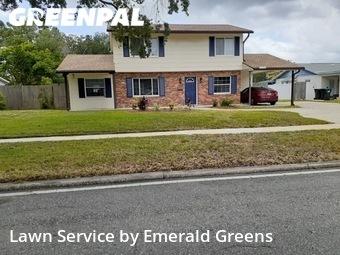 Grass Cut nearby Winter Park, FL, 32792