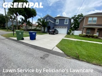 Yard Mowing nearby Tampa, FL, 33611