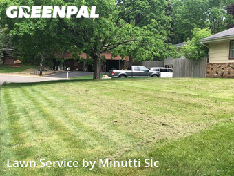 Lawn Cutting nearby Burnsville, MN, 55337