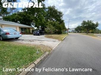 Grass Cutting nearby Tampa, FL, 33606