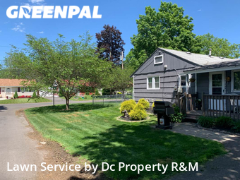 Lawn Mowing Service nearby Fayetteville, NY, 13066