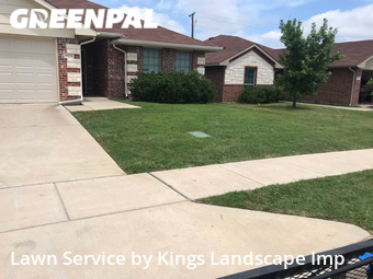 Lawn Care nearby Fort Worth, TX, 76123