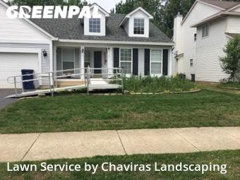 Grass Cut nearby Naperville, IL, 60564