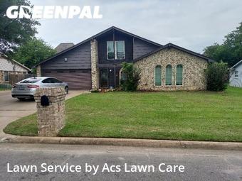 Lawn Maintenance nearby North Richland Hills, TX, 76182