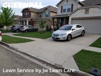 Lawn Care nearby Killeen, TX, 76542