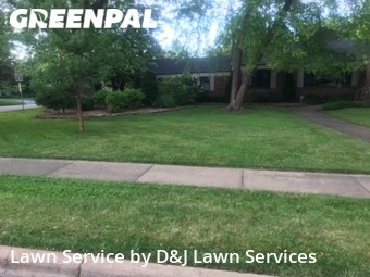 Lawn Cutting nearby Springfield, MO, 65807