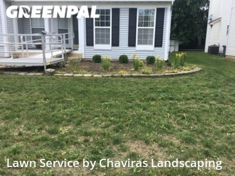 Yard Mowing nearby Naperville, IL, 60564