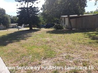Lawn Cut nearby Saint Petersburg, FL, 33705