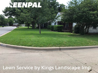 Yard Mowing nearby Fort Worth, TX, 76109